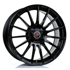 2FORGE ZF1  17x7.5 17x8.0 17x9.0 17x9.5 GLOSS BLACK