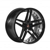 AXE EX20  19x9.5 ET42 Gloss Black