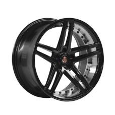 AXE EX20  19x8.5 ET40 Gloss Black