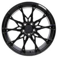 B52 X1 19x8.5 5x112 ET45 BLACK MATT