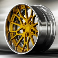 """D2 FORGED WHEELS HS36 18"""" 19"""" 20"""" 21"""" 22"""""""