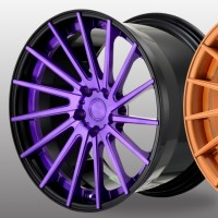 """D2 FORGED WHEELS OS14 18"""" 19"""" 20"""" 21"""" 22"""""""