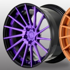 "D2 FORGED WHEELS OS14 18"" 19"" 20"" 21"" 22"""