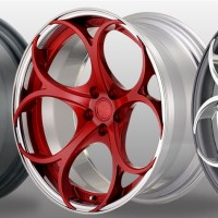 """D2 FORGED WHEELS OS29 18"""" 19"""" 20"""" 21"""" 22"""""""