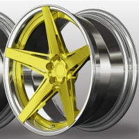 """D2 FORGED WHEELS OS35 18"""" 19"""" 20"""" 21"""" 22"""""""