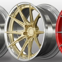 """D2 FORGED WHEELS OS37 18"""" 19"""" 20"""" 21"""" 22"""""""