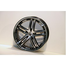 DOUBLE SPOKE 20x10.0 5x120 ET20 74.1