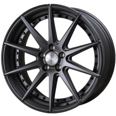 T311 20x9.0 20x10.5 22x9.0 22x10.5 MATT GUNMETAL BLACK RIVETS