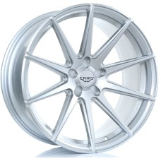 JUDD T311R 20x9.5  ARGENT SILVER