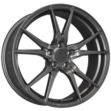 2FORGE ZF2 19x8.5 MATT GUNMETAL