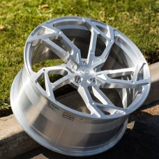 VERTINI VS18 20X8.5 | 20X9 | 20X10 | 20X10.5 FORGED