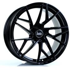 BOLA FLR 18x8.5 GLOSS BLACK