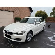 BMW F31 318dA